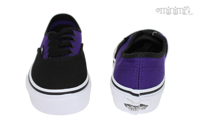 vans era violette
