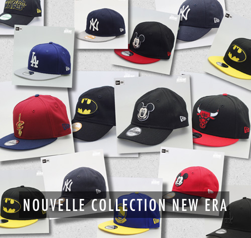 Mickey new era enfant
