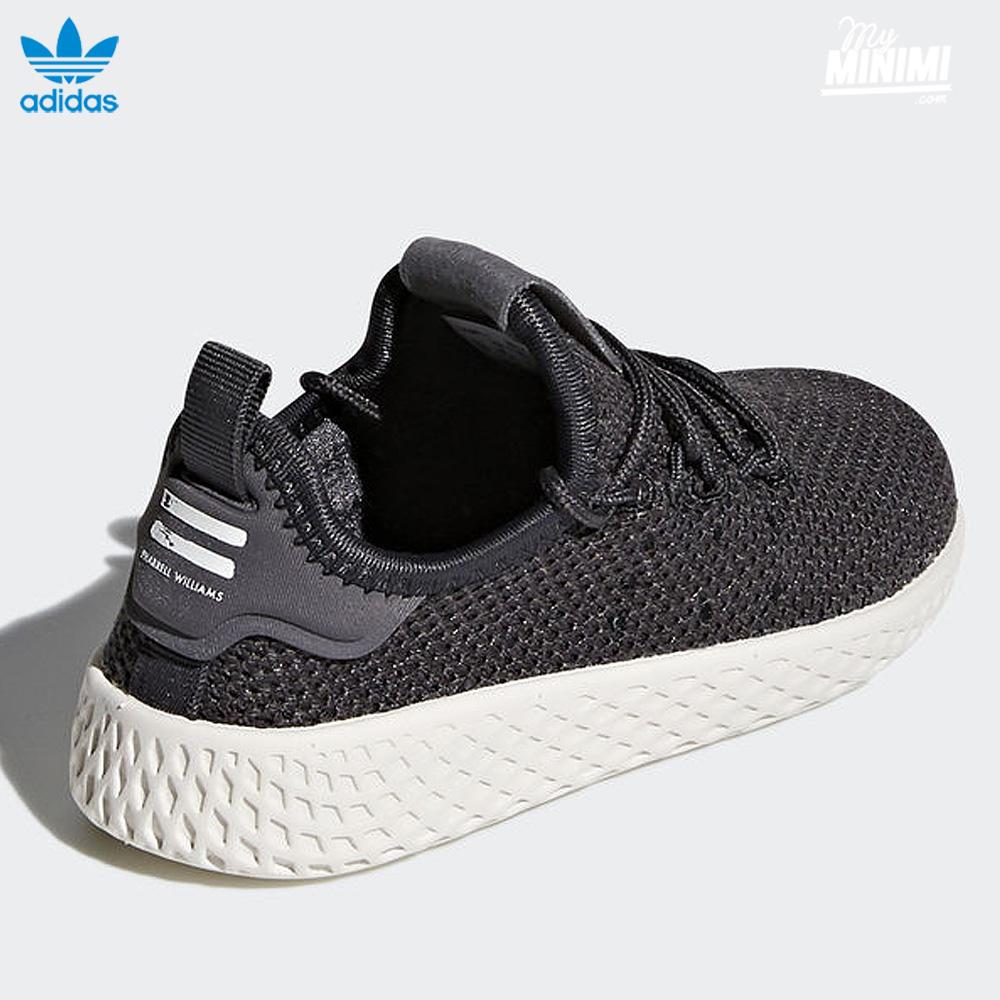 Originals Du 19 27 Hu Baskets Enfant Pharrell Au Williams Adidas Noir mNy0wv8On