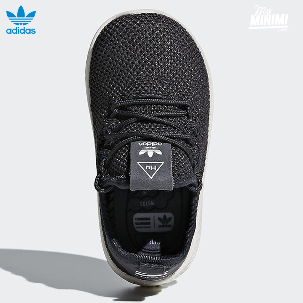 Baskets Enfant Hu Adidas Noir Au Originals 27 Williams Du Pharrell 19 m8n0vNw