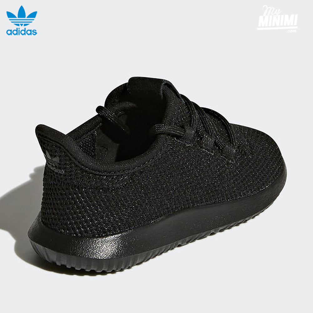 2e3db74a9c257 ... Photo adidas Originals Tubular Shadow I - baskets pour enfants du 19 au  27 - noir ...