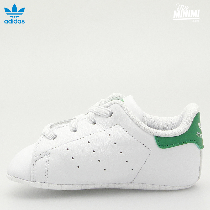 stan smith blanche et noir. stan smith bebe fille