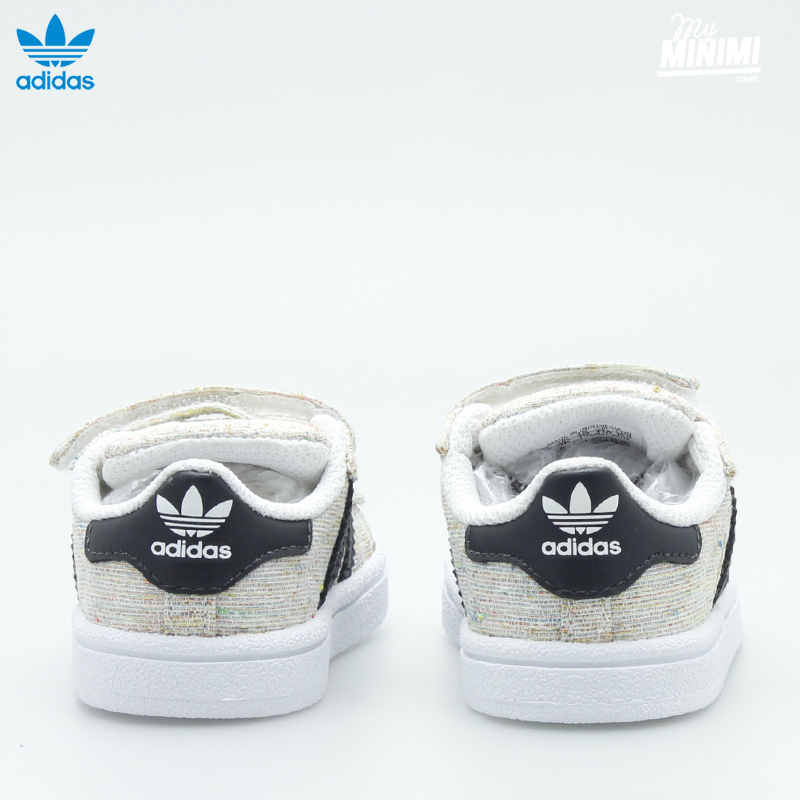 adidas superstars enfant original