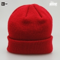 Photo NEW ERA - Kids - Bonnet enfant 0-2 ans Minnie- Rouge
