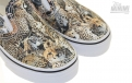Photo Vans Classic Slip-on Kenya - Baskets Enfant du 27 au 35 - Multi
