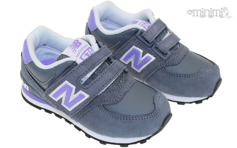 new balance enfants 27