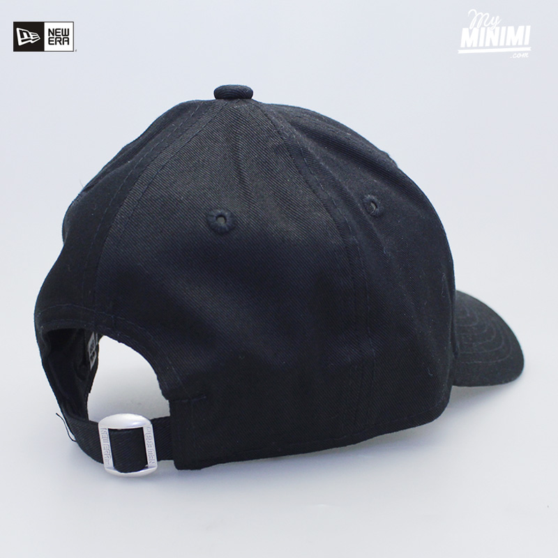 Photo NEW ERA casquette 3 à 6 ans Bébé - Star Wars - Noir