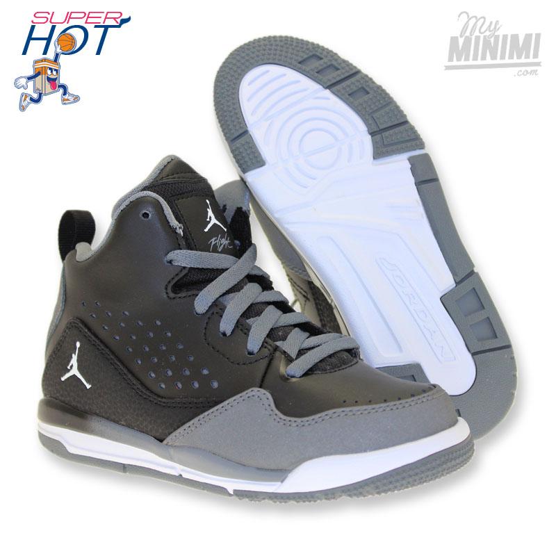 chaussure jordan bebe