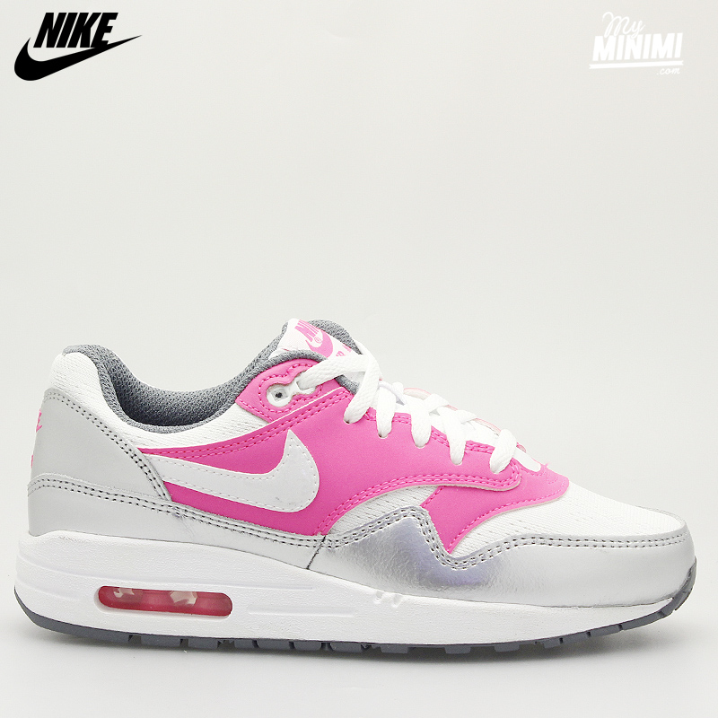 basket fille 35 nike air max