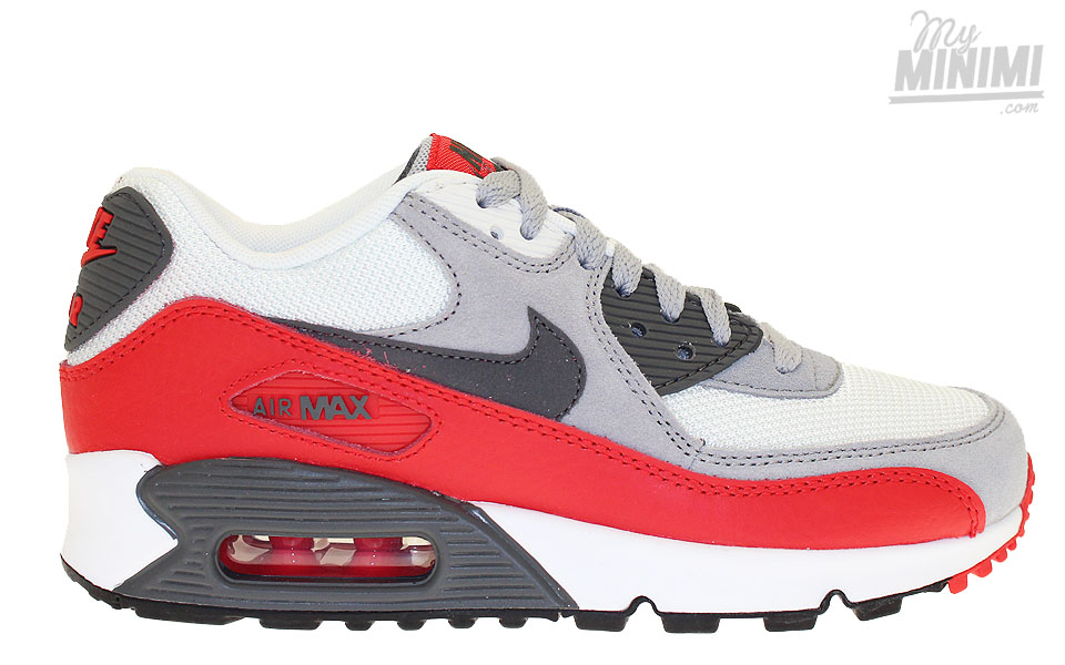nike air max enfant 36