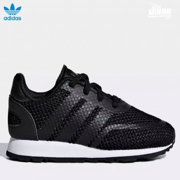 adidas Originals N5923 - baskets enfant - Noir