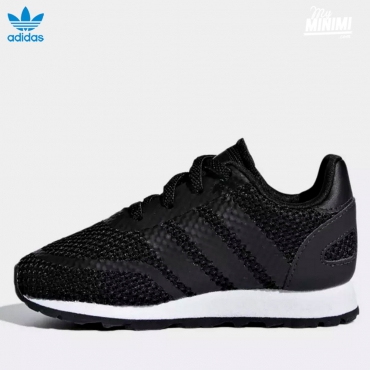Photo adidas Originals N5923 - baskets enfant - Noir