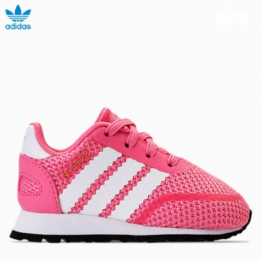 adidas Originals N5923 - baskets enfant - rose