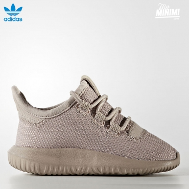 adidas Originals Tubular Shadow I - baskets pour enfants du 19 au 27 - beige