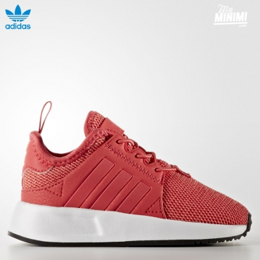 adidas originals X_PLR - baskets pour enfants du 19 au 27 - infrared