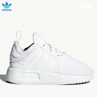 adidas originals X_PLR - baskets pour enfants du 19 au 27 - blanc