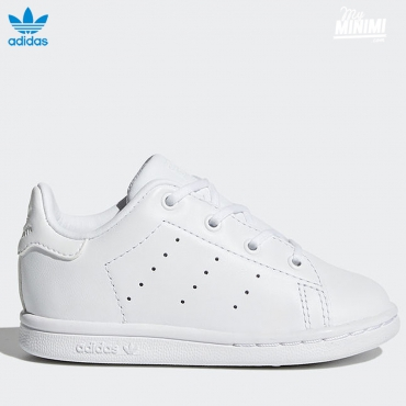 adidas Stan Smith CF C - 20 au 27 - Blanche
