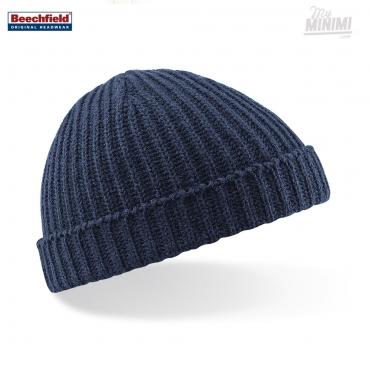 3317caae0e738 Beechfield Original Bonnet pour enfant Navy