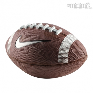 Nike enfant - Mini ballon de Football US - 500 Mini