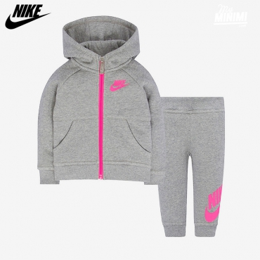 survetement fille nike ensemble
