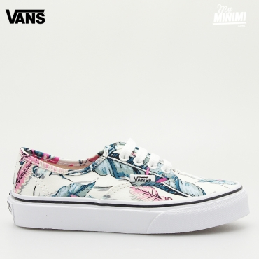 VANS AUTHENTIC - Baskets enfant du 30 au 35 - TROPICAL