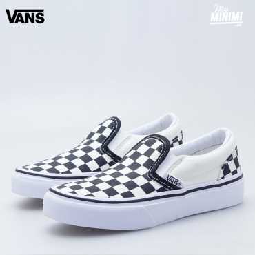 vans slip on enfant 37