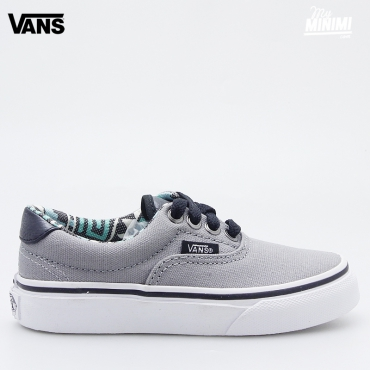 Vans Era 59 - Baskets enfant du 27 au 35 -Grise