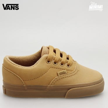 Vans ERA - baskets enfants du 19 au 26 - Vansbuck Light Gum