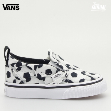 Vans Slip On V Sports - Baskets enfant du 19 au 26 - Soccer