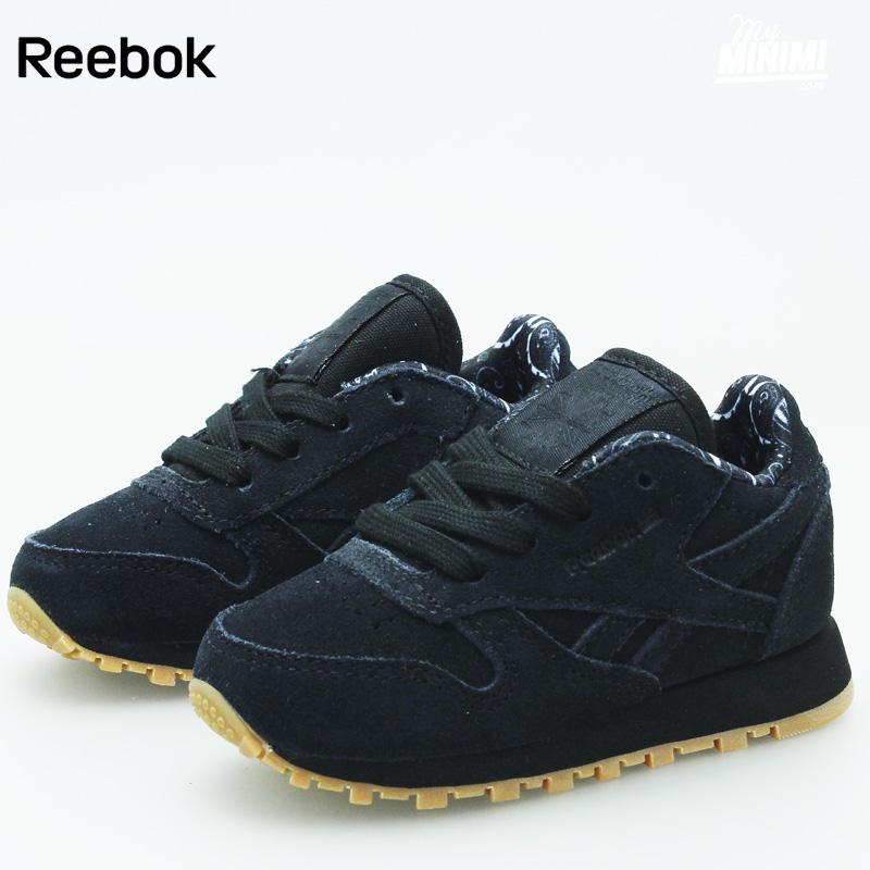 reebok classic bebe