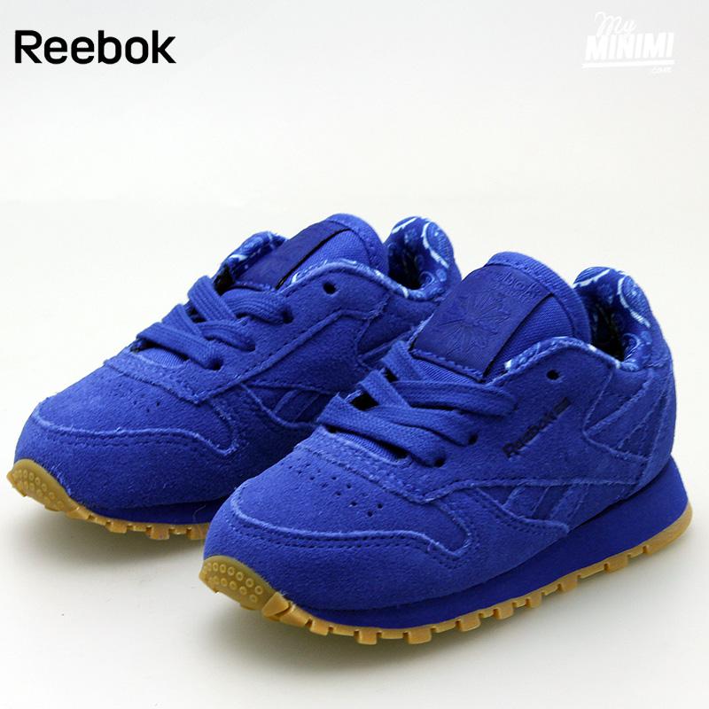 reebok leather enfant 2017