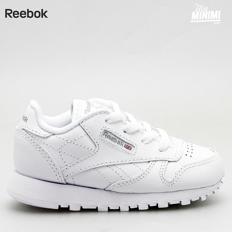 Reebok Classic Leather Enfant 34-35 Rb0L0uKm