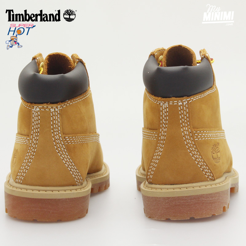 Chaussures bebe baby boot - Chaussure timberland bebe fille ...