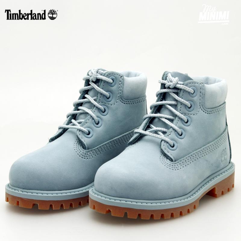 timberland bleu ciel