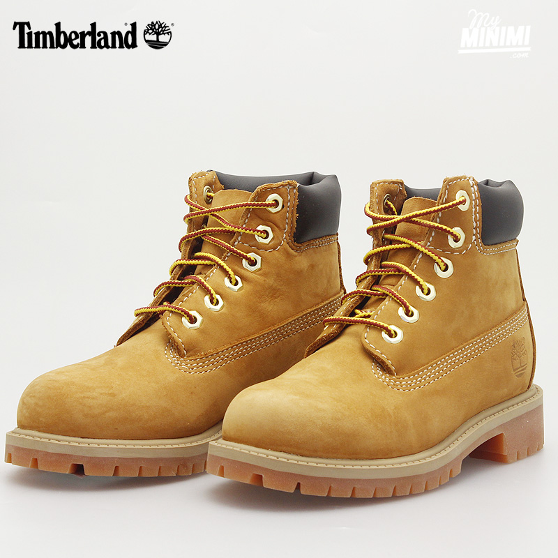 timberland enfant chaussure
