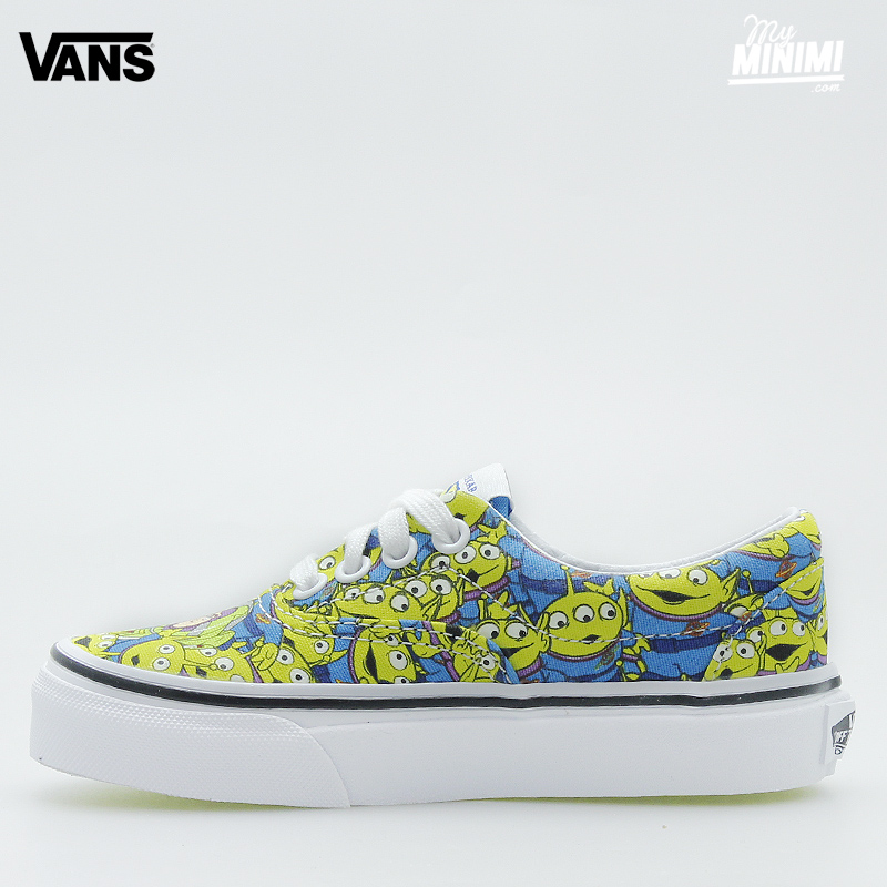 vans enfant toy story