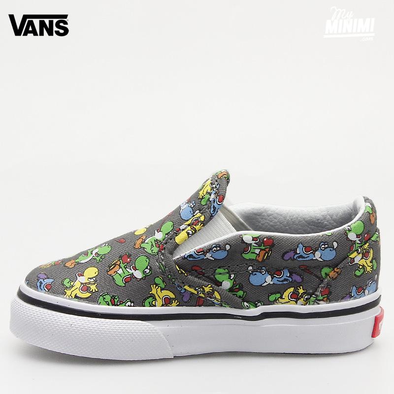Vans Yoshi