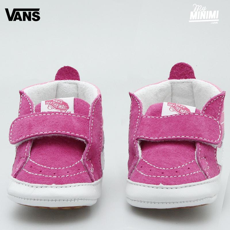 vans pour bebe